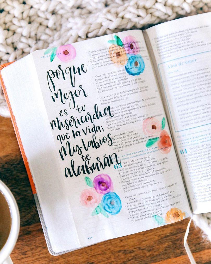 journaling bible mujer verdadera 1